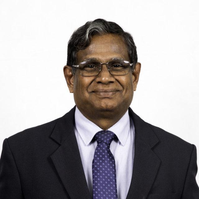 Dr. Sumith Ananda