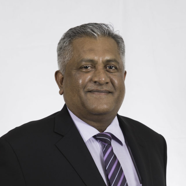 Mr. J. Manjula Kariapperuma