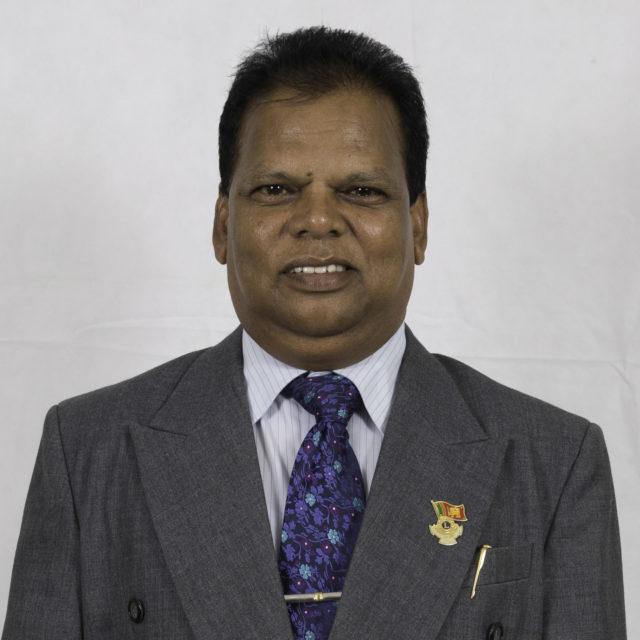 Mr. V. Puththirasigamoney