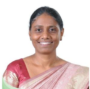 Dr (Mrs.) S. Subaskaran