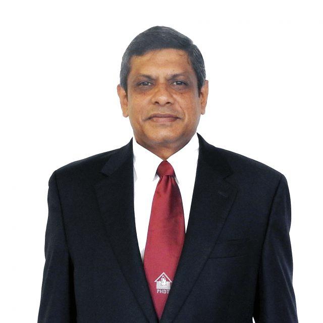 Mr. J.A.  Rodrigo