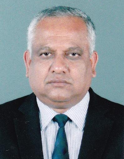 Mr. B.L.A.J Dharmakeerthi