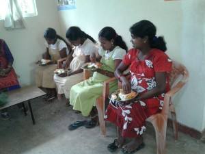 Ayurvedic Camp & Nutrition Programme (1)