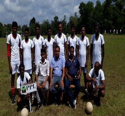 Ratnapura Team