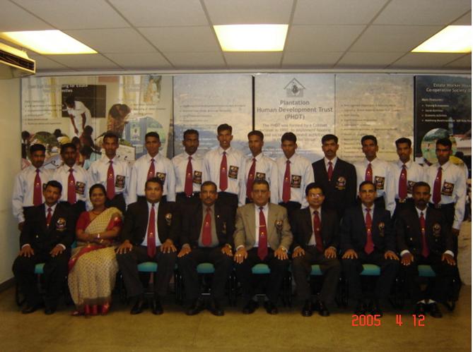 Badulla Team