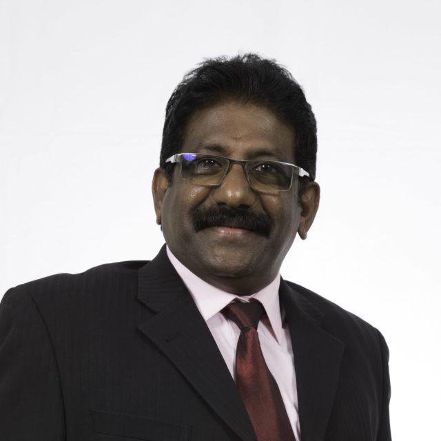 Mr. M. Ravindran