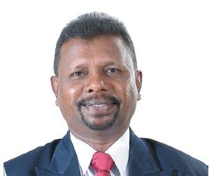 Mr. S. P. Vijekumaran