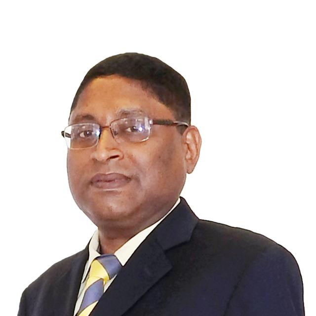 Dr. R. Rushandan