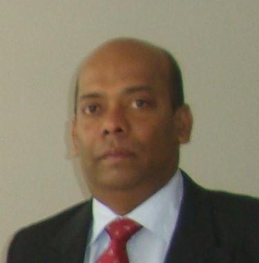 Mr. S. D. Samaradiwakara